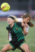 Gallery: Girls Soccer Archbishop Murphy @ Lynden